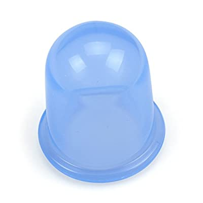 Edealing 1PCS Body Cups Anti Cellulite Vacuum Silicone Massage Cupping Cups Health Care
