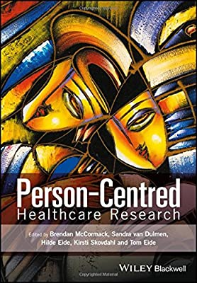 Person Centred Healthcare Research Book