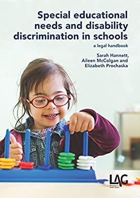 Special Educational Needs and Disability Discrimination in Schools: A Legal Handbook