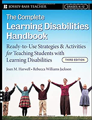 The Complete Learning Disabilities Handbook: